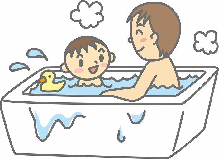 入浴・プールはいつからOK?