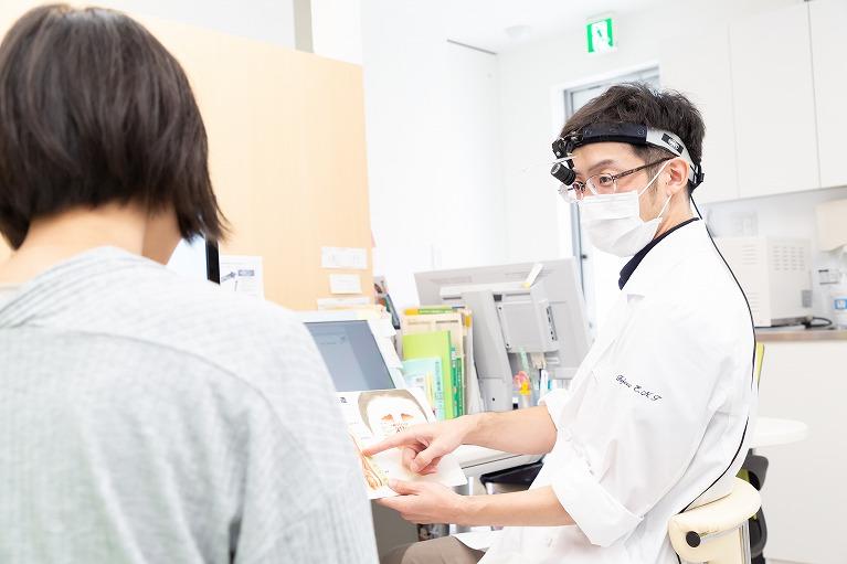 耳鼻咽喉科は末梢性麻痺が専門分野