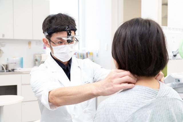 いびきが気になったら耳鼻咽喉科を受診しましょう